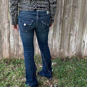 True Religion jeans sz 27